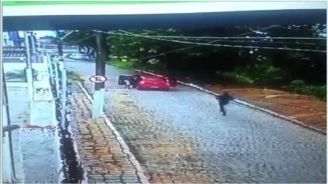 'Não foi direcionado', diz delegado sobre sequestro relâmpago de empresário em Maceió - Notícias - Plantão Diário