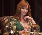 Christina Hendricks em 'The Romanoffs' | Divulgação