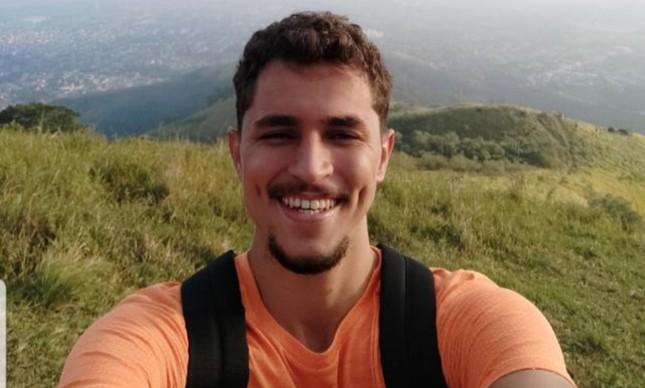 Salvino Oliveira Barbosa