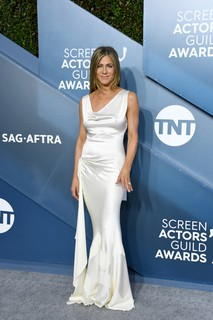 Jennifer Aniston, de Christian Dior