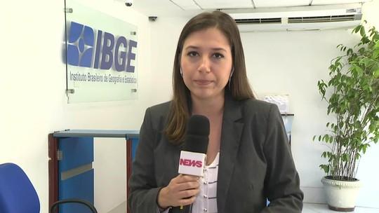 Produção industrial cai 0,3% em agosto e tem 2ª queda mensal seguida, aponta IBGE