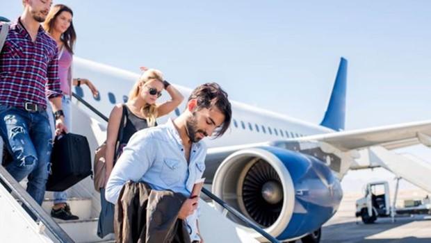 Viajar de avião é dilema ético para muitos suecos (Foto: Getty Images)