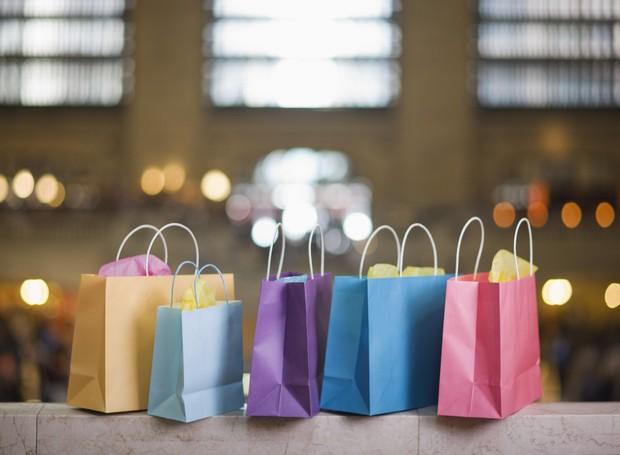 excesso compras (Foto: Thinkstock)