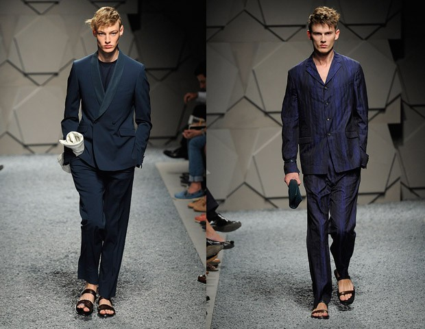 Z Zegna SS2014 2 (Foto: Getty Images)