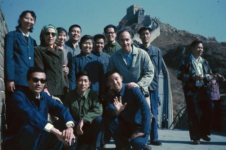A Ponte de Bambu - foto