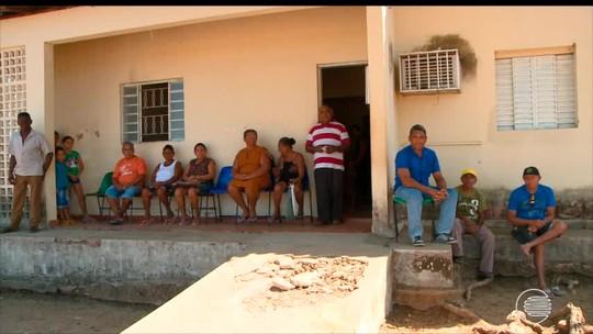 Moradores da zona rural de Teresina denunciam abandono na saúde