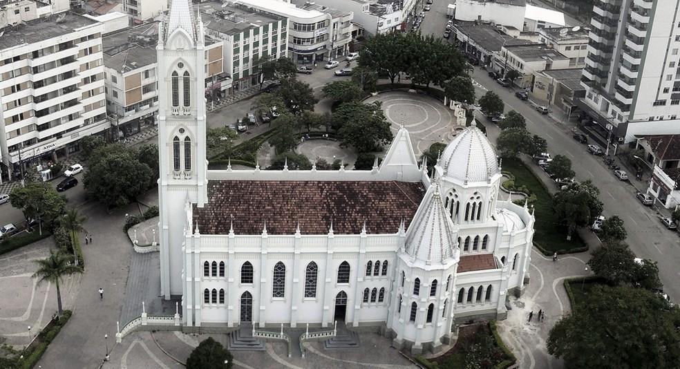 -  Cidade de Bom Despacho tem a receber quase R$ 18 milhões em repasses dos Governo de Minas, diz Prefeitura  Foto: Prefeitura de Bom Despacho/Divulgaçã