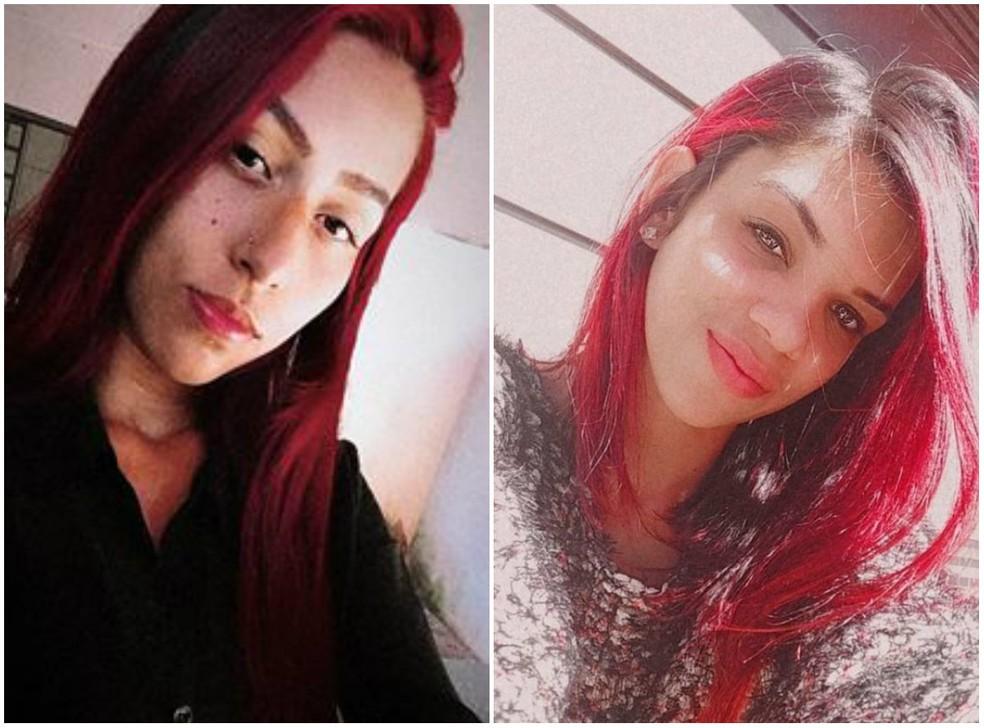 Francisca Fernanda e Jade também estão entre as vítimas do acidente em Leme — Foto: Reprodução/Facebook