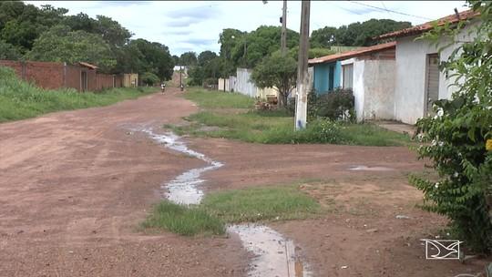 Moradores reclamam de falta de infraestrutura em ruas em Codó