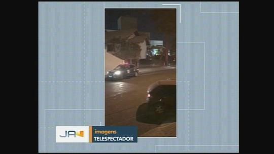 Homem é preso por roubo em Chapecó