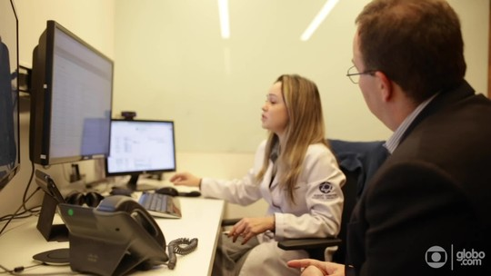 Telemedicina: conheça a tecnologia que usa até robô com vídeo para atendimentos a distância