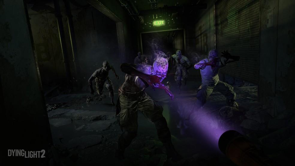 Dying Light 2 terá muitas horas de conteúdo para desbravar — Foto: Divulgação/Techland