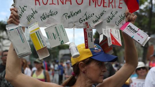 Foto: (Martin Mejia/ AP)