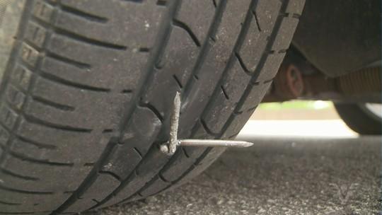 Quadrilha rouba carga de eletrônicos avaliada em R$ 4 milhões após atirar pregos em rodovia de SP