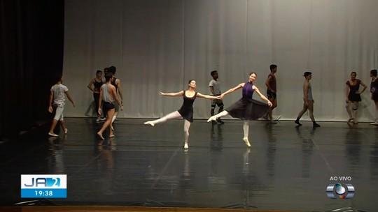 Bailarinos do Instituto Basileu França pedem ajuda para participar de festival de dança nos EUA