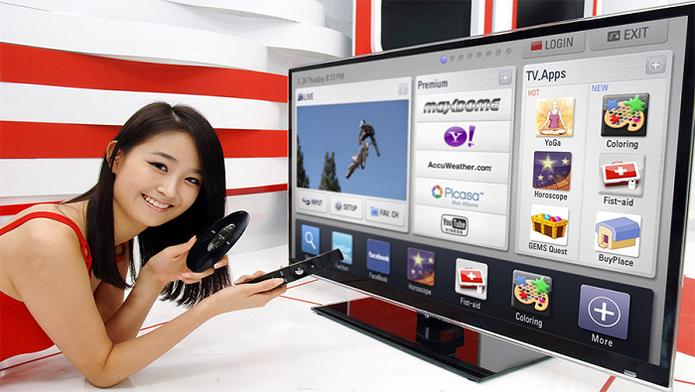 Vírus ou ataque hacker? Conheça alguns estudos sobre invasão de Smart TVs (Foto: Reprodução)