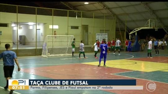 A uma vitória da semi, AABB pega Só Nois; Tiradentes e Cajuína podem ressurgir na Taça Clube