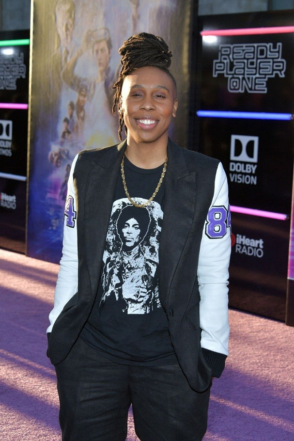 Lena Waithe (Foto: Getty Images)