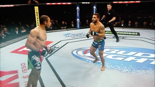UFC 25 anos: relembre as cinco maiores lutas da história do Ultimate