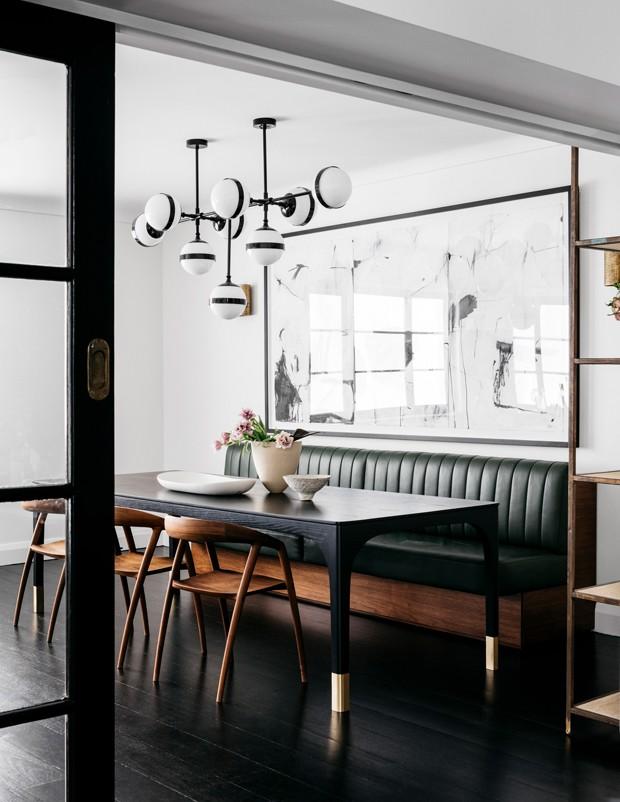10 lustres redondos para decorar a casa (Foto: Divulgação)