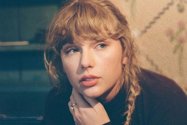 Taylor Swift (Foto: Reprodução / Instagram)
