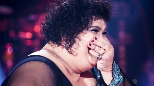 Simone Mazzer agradece apoio dos conterrâneos de Londrina em sua despedida no 'The Voice Brasil'