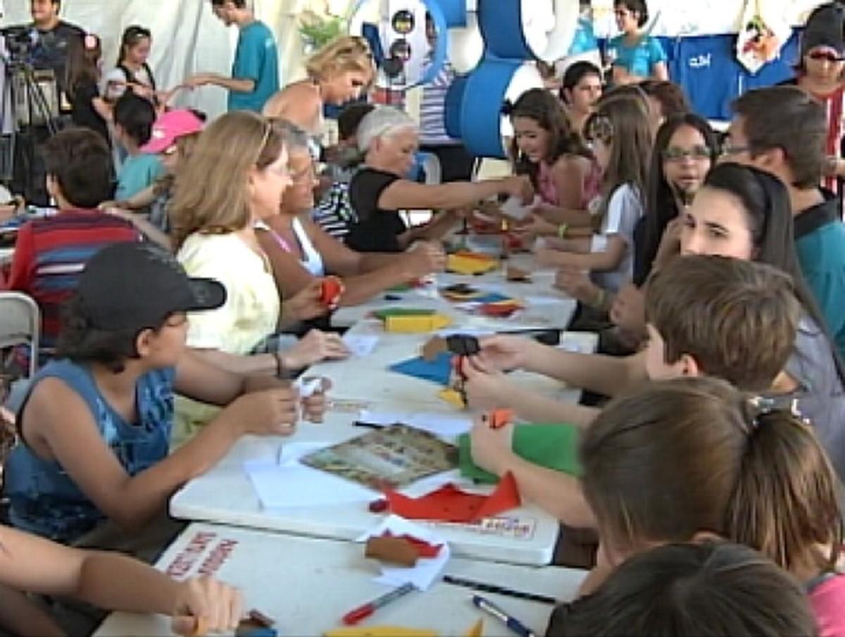 Fliv reunirá mais de 170 atividades culturais gratuitas em Votuporanga