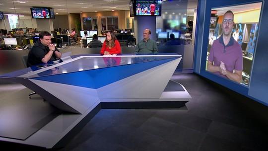"""Lozetti elogia Pato, mas acredita em outras prioridades no São Paulo: """"Tem buracos no elenco"""""""