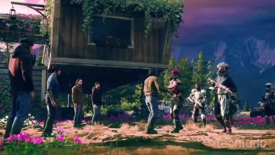 Black Friday: Far Cry e Just Dance estão entre jogos baratos da Ubisoft