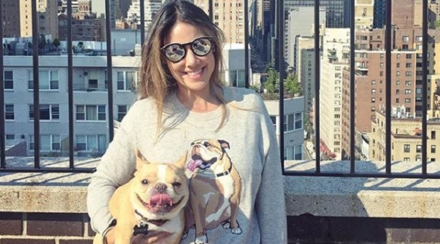 Loni Edwards, fundadora da The Dog Agency (Foto: Reprodução/Instagram)