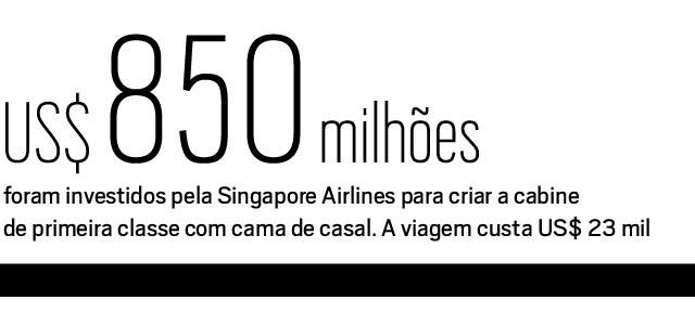 Futuro da Aviação (Foto: Divulgação)