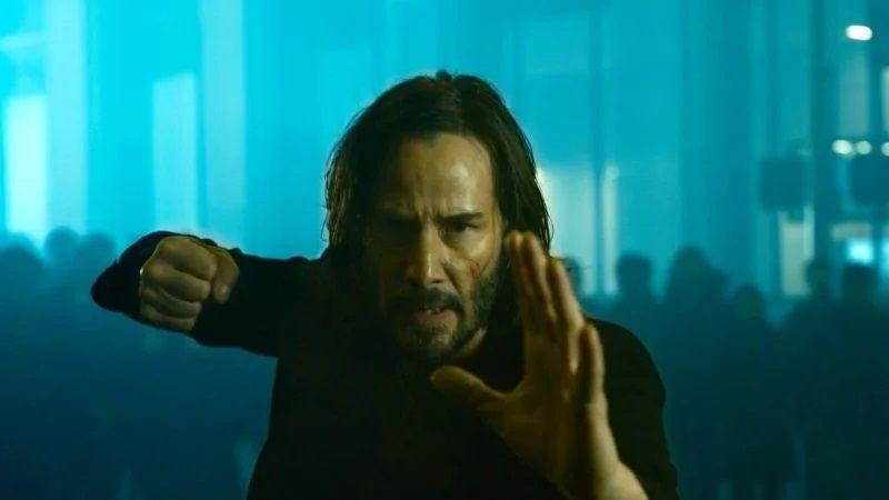 'Matrix: Resurrections' ganha primeiro trailer; ASSISTA