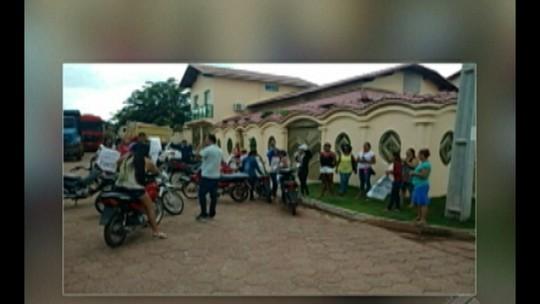 Professores municipais de Aurora do Pará denunciam atraso salarial