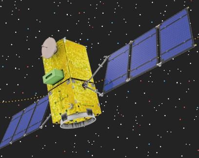 Amazonia 1: a trajetória e missão do primeiro satélite 100% brasileiro