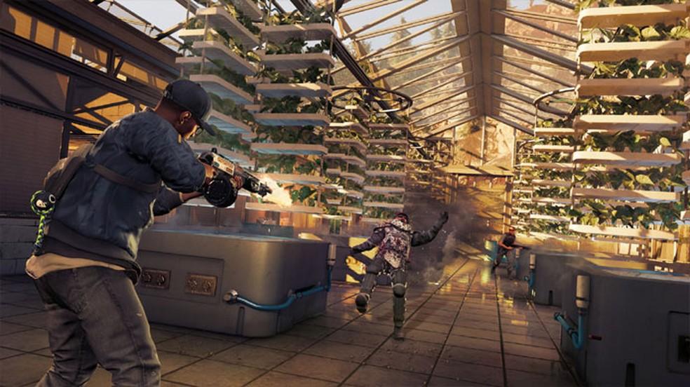 Watch Dogs 2 não fez tanto sucesso quanto o primeiro game apesar de melhorar vários elementos do original — Foto: Reprodução/Steam