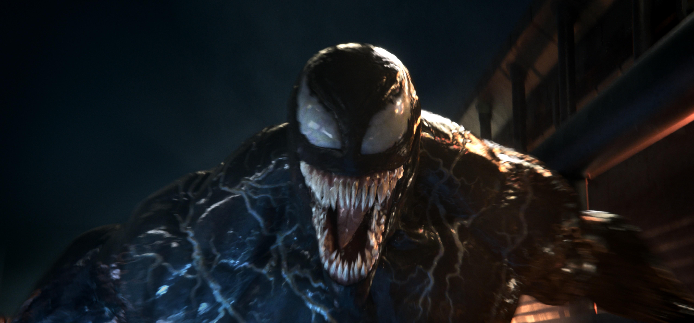 Cena de Venom (Foto: divulgação)