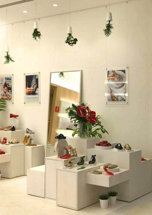 OWME inaugura loja no shopping Pátio Higienópolis (Foto: Divulgação)