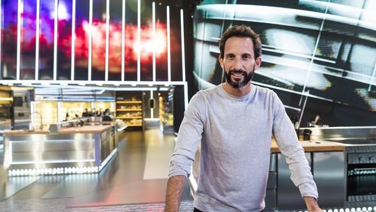José Avillez conta sufoco em aeroporto com pastéis de Belém: 'Acharam que era uma bomba'