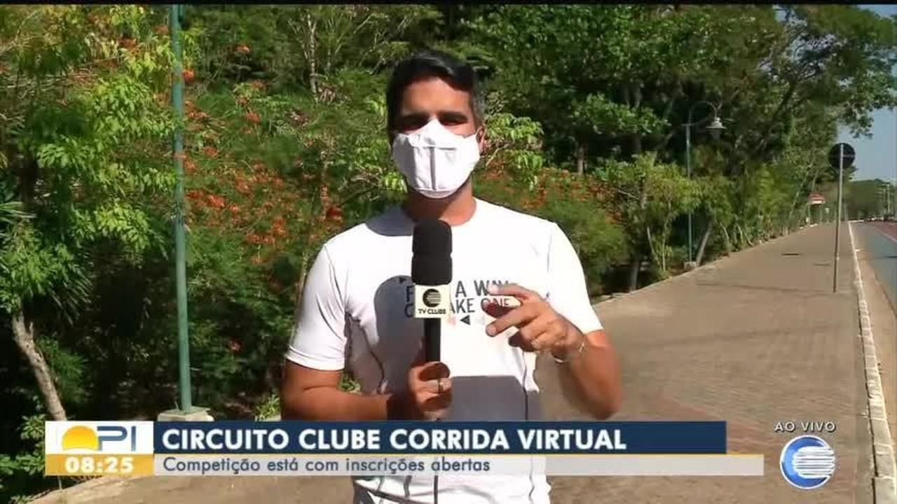 Preparador físico fala sobre corrida de rua durante pandemia