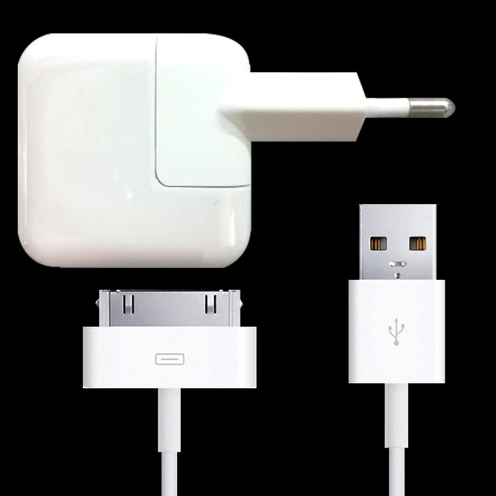 Carregador de iPhone ou Tablet tamb?m causam desperd?cio