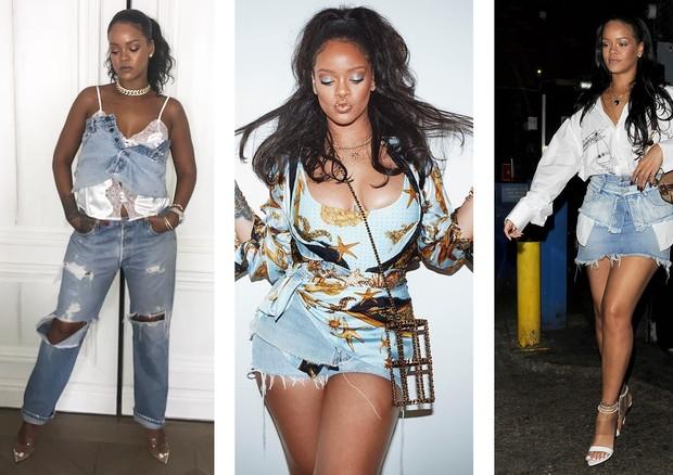 Rihanna (Foto: Reprodução )