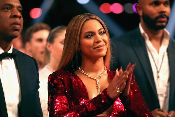 A cantora Beyoncé (Foto: Getty Images)