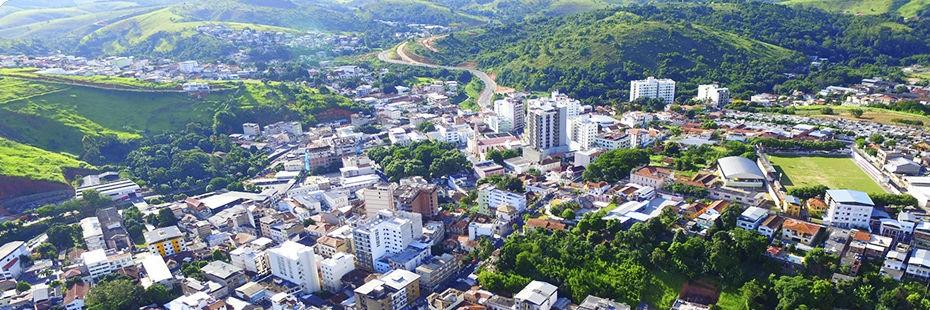 Polícia Civil prende suspeito de estupro de vulnerável em Visconde do Rio Branco