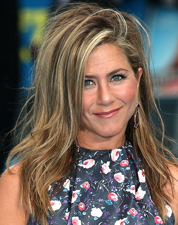 Jennifer Aniston (Foto: GettyImages)