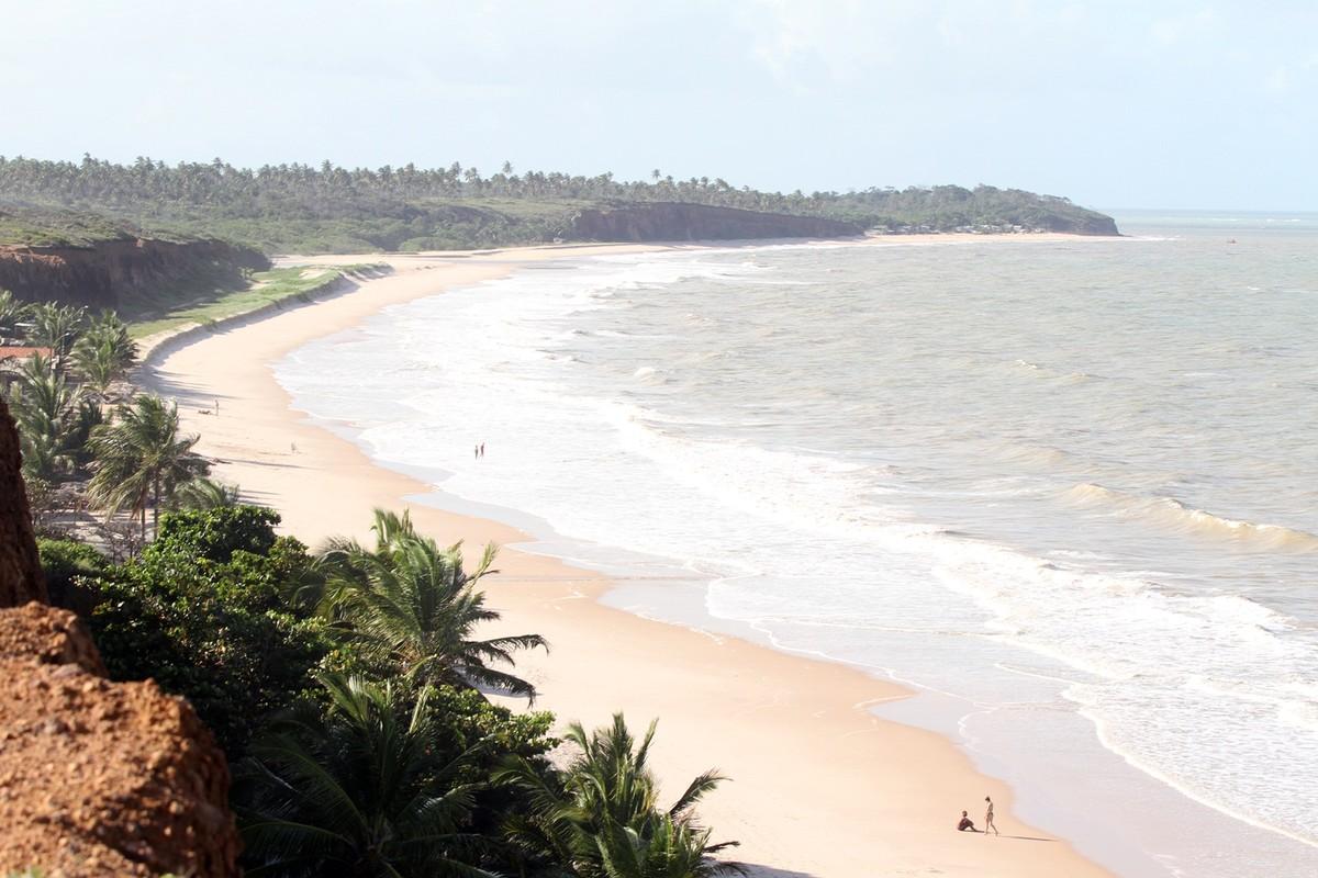 Litoral da PB tem nove praias impróprias para banho; maré alcança 2,2m  neste fim de semana | Paraíba