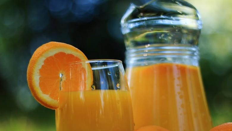 suco-laranja (Foto: Pexels/Creative Commons)