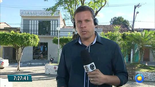 Gaeco cumpre mandados de prisão de suspeitos de fraudar licitações em Santa Rita, na PB