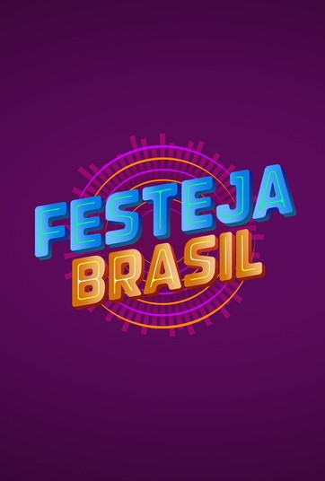 Festeja Brasil - undefined