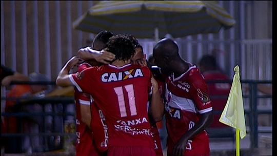 """Cañete diz que ainda pensa em voltar ao São Paulo: """"Gosto de desafios"""""""