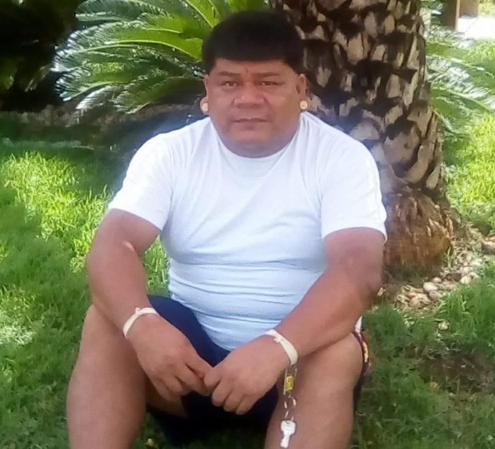 Técnico de enfermagem indígena morre com Covid-19 em Barra do Garças (MT)
